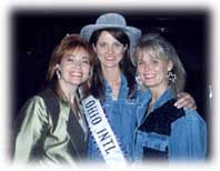 Ohio State Director, Mrs Ohio and Mrs USA 1991